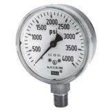 111.11 Gas Gauge