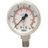 WIKA 130-15 Pressure Guage 4304616