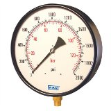 211.11 Pressure Gauge