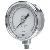 332.54 Test Pressure Gauge
