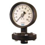 WIKA 43X-12 Diaphragm Pressure Guage 8547092
