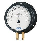 WIKA 712-25DX Duplex Pressure Guage 4241665