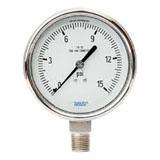 232.54 Pressure Gauge