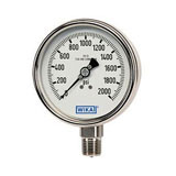 212.54 Pressure Gauge