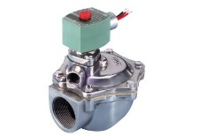 ASCO Dust Collector Solenoid Valve
