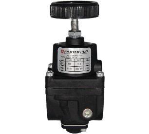 Model 30 Compact Precision Pressure Regulators - Front