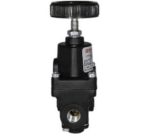 Model 30 Compact Precision Pressure Regulator - Left