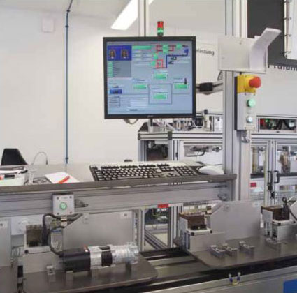 RFID Product Range