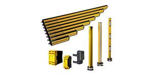 Contrinex Safety Product Range