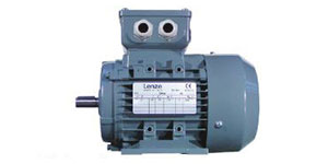 Lenze MDERA AC Motors