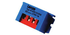 Lenze Brake Rectifiers