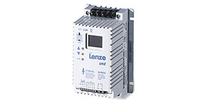 Lenze SMD Frequency Inverters Unstick Glue Production