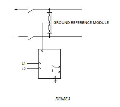 Ground-Fault Protection