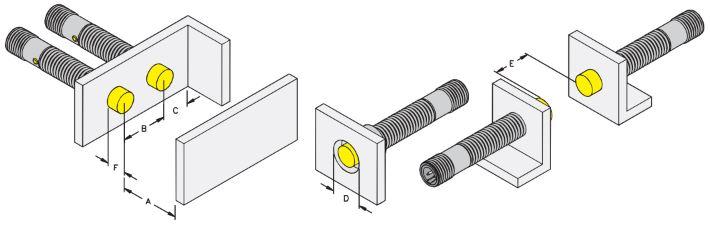 Barrel Sensor Mounting
