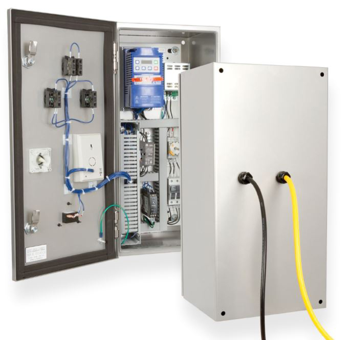 TURCK Engineered Packaged Systems (TEPS)