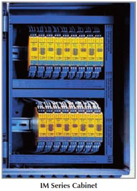 Intrinsically Safe Interface Modules