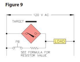 TURCK Sensor Characteristics