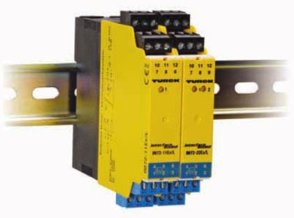 Solenoid Driver and Discrete Output Isolators