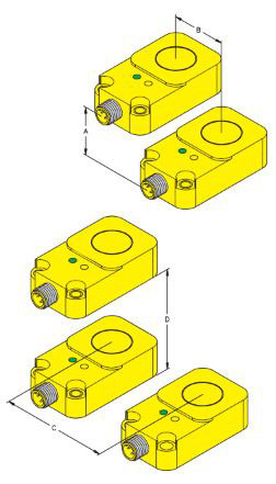Specialty Sensor Mounting