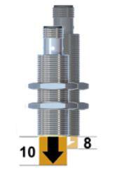 Uprox3 Factor 1 Sensors