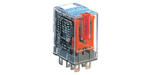 Select The Right Relay for The Right Application