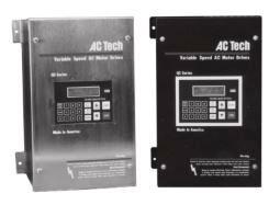 AC Tech Drives