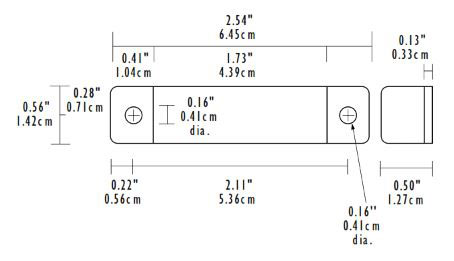 How To Install GuardSwitch Series 111 Non-Contact Interlock/Position Switch