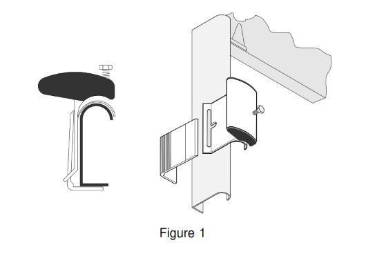 How To Install Magnetic Contact Series 2315-2317 for Panel Door