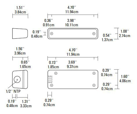 How To Install GuardSwitch Series 181 Non-Contact Interlock/Position Switch