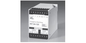 How To Install Integrity Series INT-04 Emergency-Stop Safety Relay