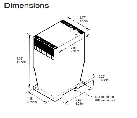 How To Install Integrity Series INT-05 Safety Expansion Relay