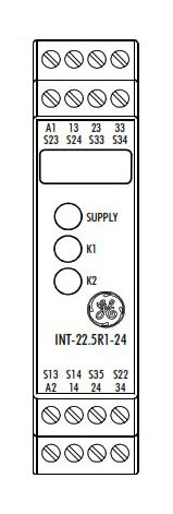 How To Install Integrity Series INT-22-5R1-24