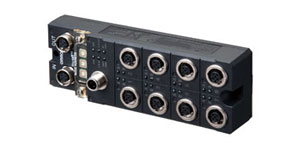 IO-Link Enables Communication Down to the Sensor Level
