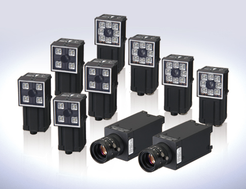 Vision sensor sets new standard for image inspection