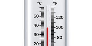 Are You Still Using a Mercury Thermometer?
