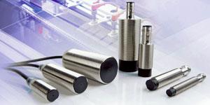 New Standard Environment E2B Proximity Sensors