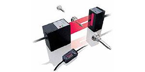 ZX-GT smart laser micrometer